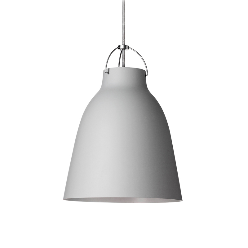 CARAVAGGIO MATT P2 LIGHT GREY25