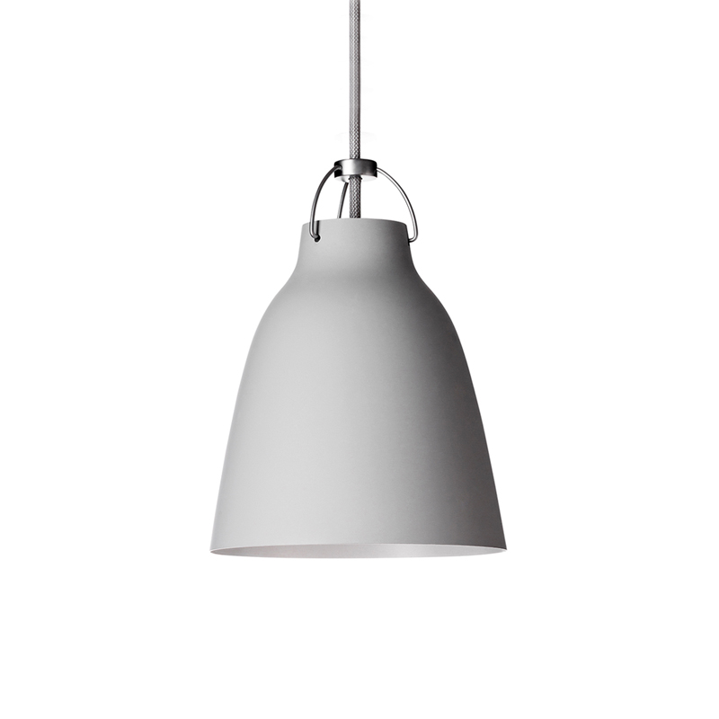 CARAVAGGIO MATT P1 LIGHT GREY25