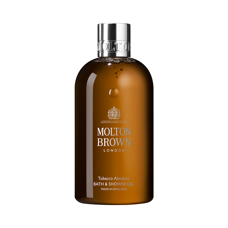MB/TABACCO ABSOLUTE BATH&SHOWER GEL