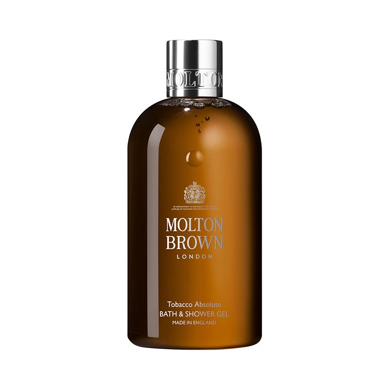 MOLTON BROWN TABACCO ABSOLUTE BATH&SHOWER GEL
