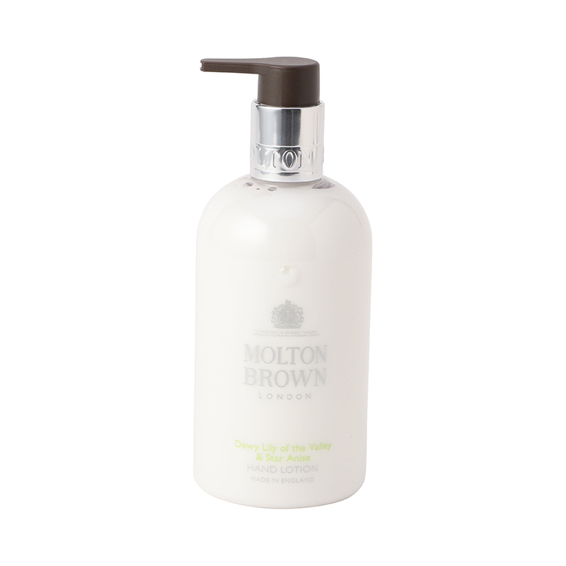 MB/LILY OF THE VALLEY HAND LOTION 300ML