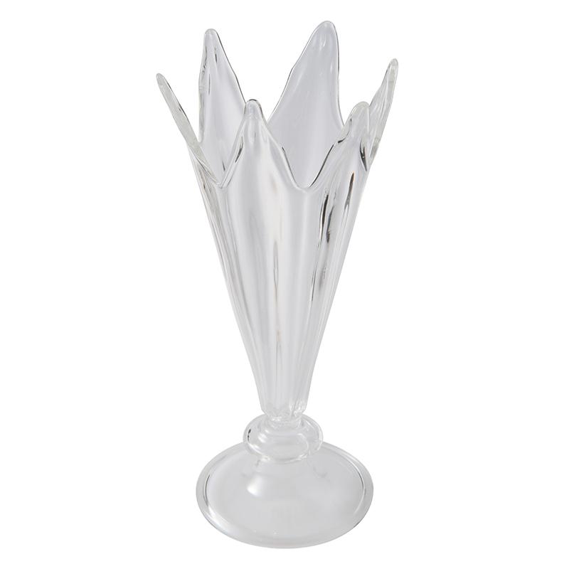 DES POTS CAPSULE GLASS VASE / ZDV-ASS 01005