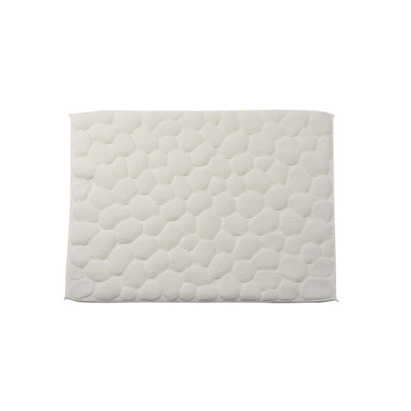 KOISHI MINI BATHMAT WHITE