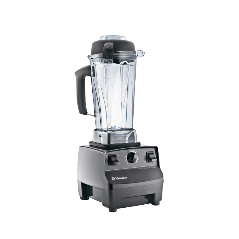 VITAMIX SUPERTNC 5200 BLACK