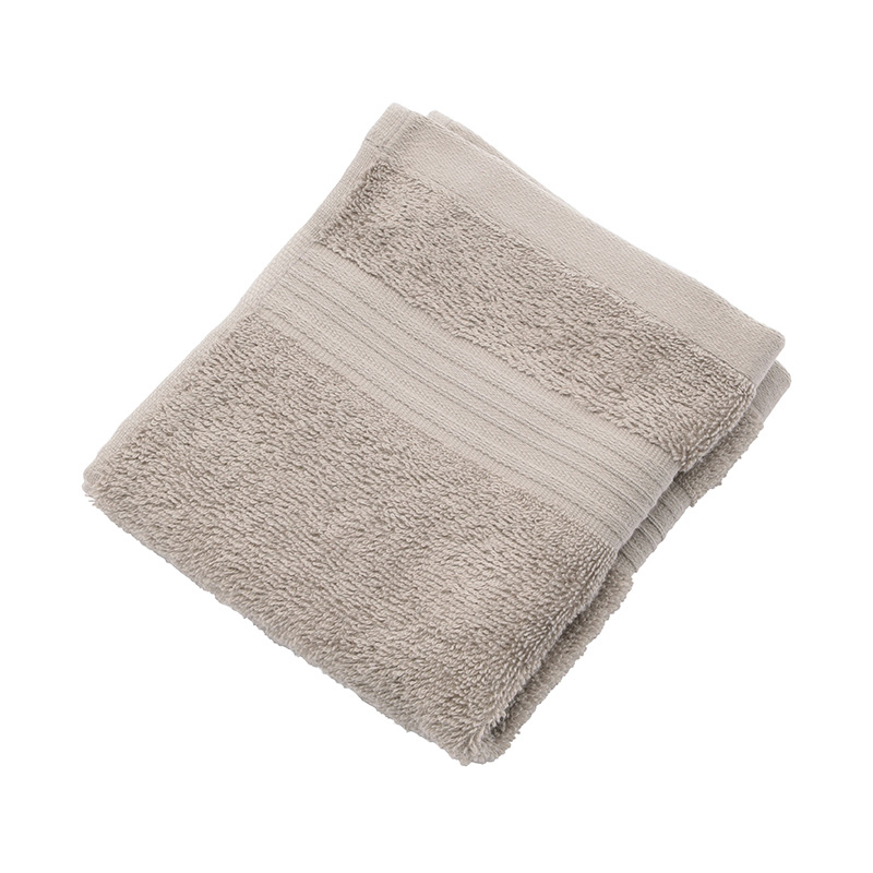 SUPIMA COTTON TOWEL 33X33CM ATHMOSPHERE