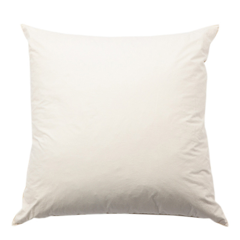 THE CONRAN SHOP FEATHER CUSHION 60X60
