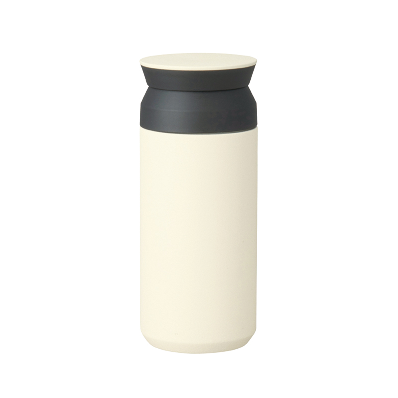 KINTO TRAVEL TUMBLER 350ML WHITE