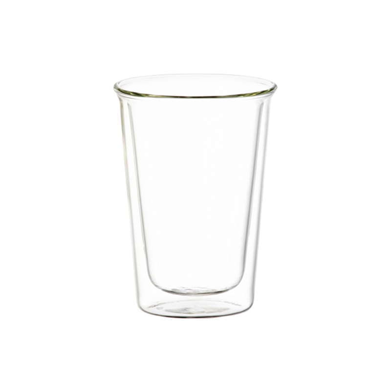 KINTO CAST DOUBLEWALL COCKTAIL GLASS 290ML