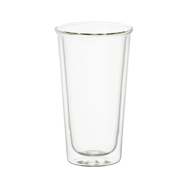 KINTO CAST DOUBLEWALL BEER GLASS 340ML