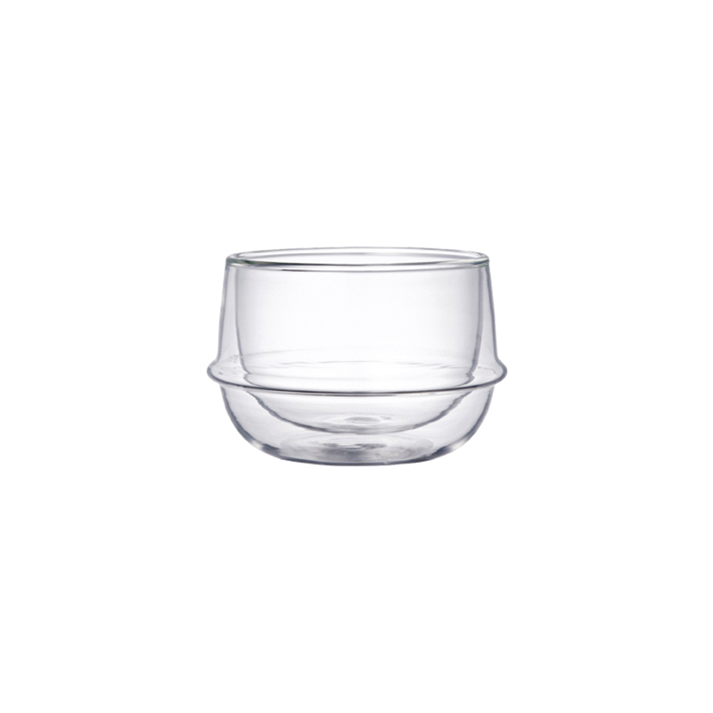 KINTO KRONOS DOUBLEWALL TEA CUP 200ML