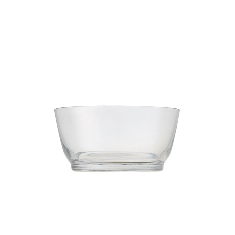 KINTO HIBI BOWL 125ML CLEAR