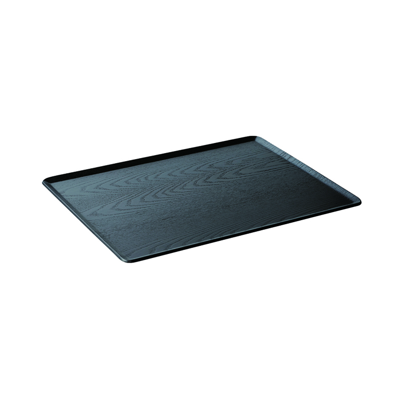 KINTO PLACEMAT 430X330 WILLOW BLACK