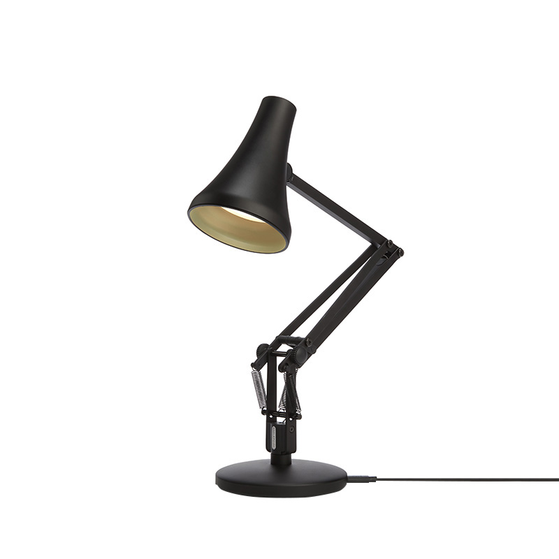 ANGLEPOISE 90 MINIMINI DESK LAMP CARBON BLACK