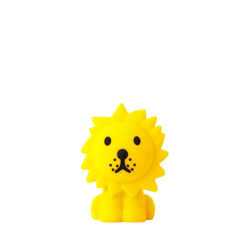 FIRST LIGHT LION