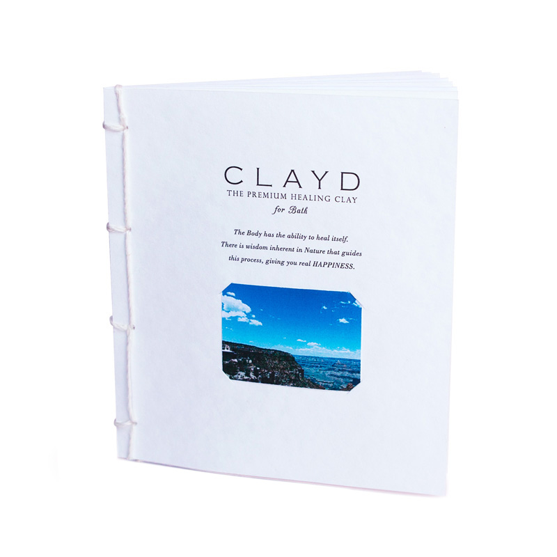 CLAYD WEEKBOOK