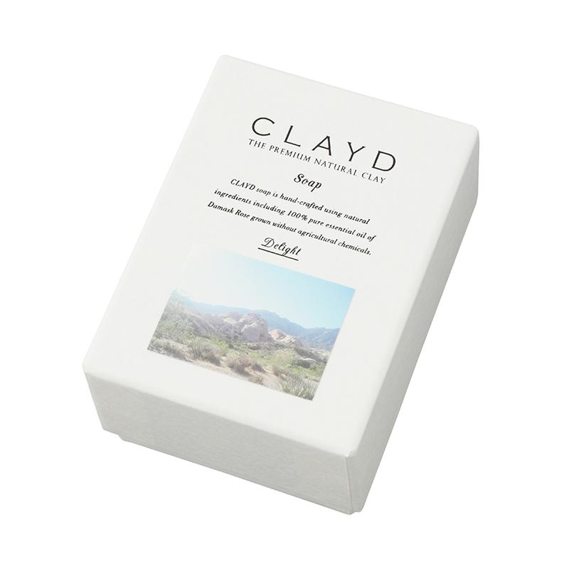 CLAYD SOAP DELIGHT