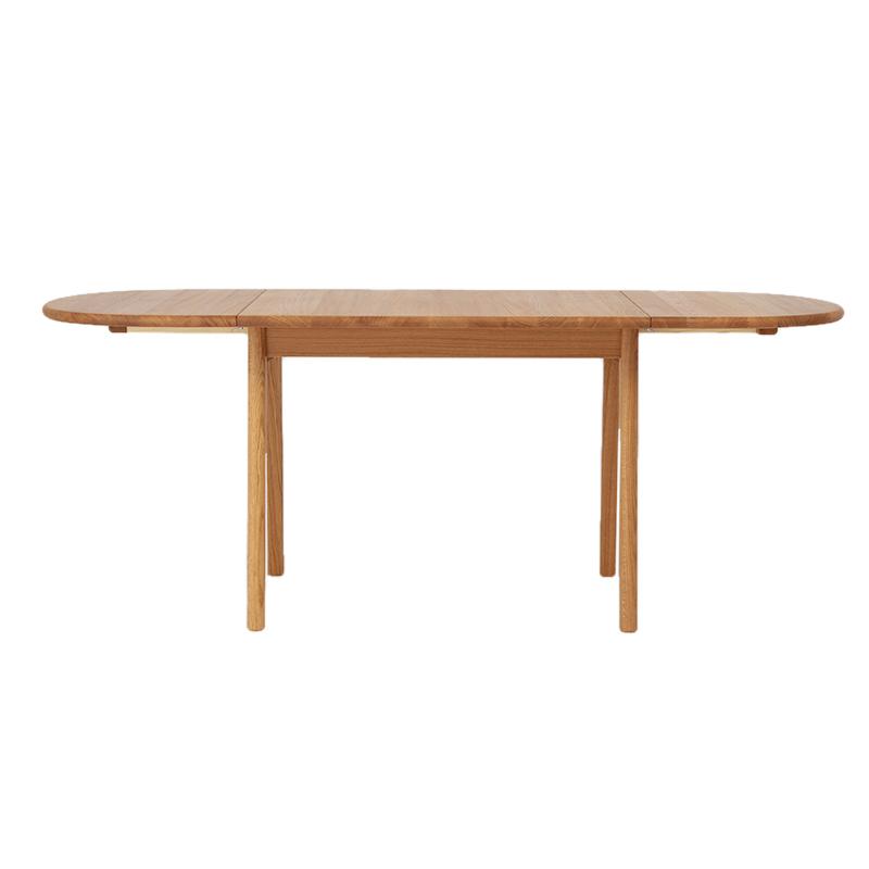 CH002 DINING TABLE OAK / OIL
