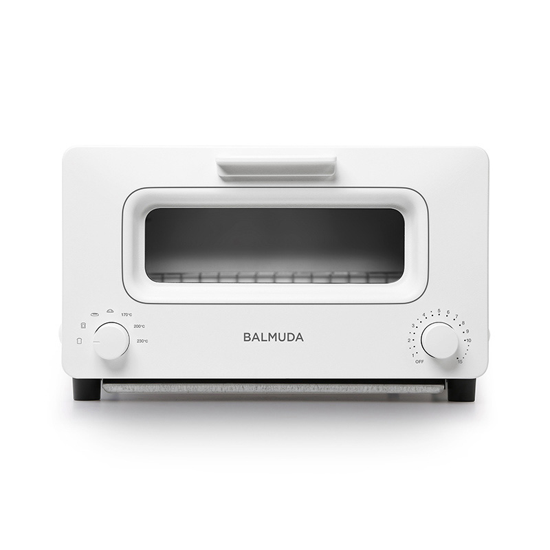 BALMUDA THE TOASTER WHITE