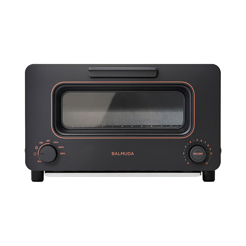 BALMUDA THE TOASTER BLACK(K05A)