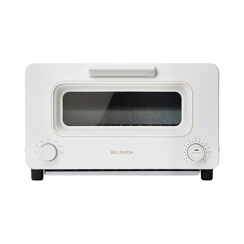 BALMUDA THE TOASTER WHITE(K05A)