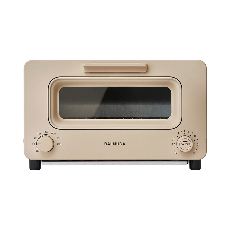 BALMUDA THE TOASTER BEIGE(K05A)