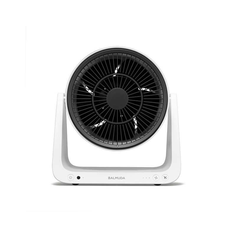 BALMUDA GREEN FAN C2 WHITE