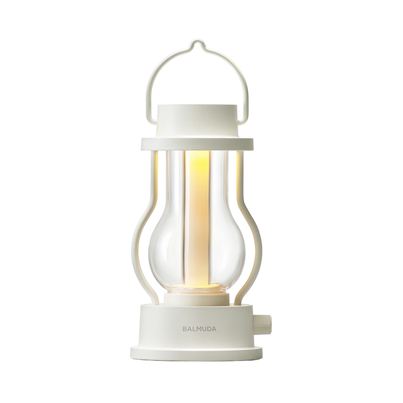 BALMUDA THE LANTERN WHITE