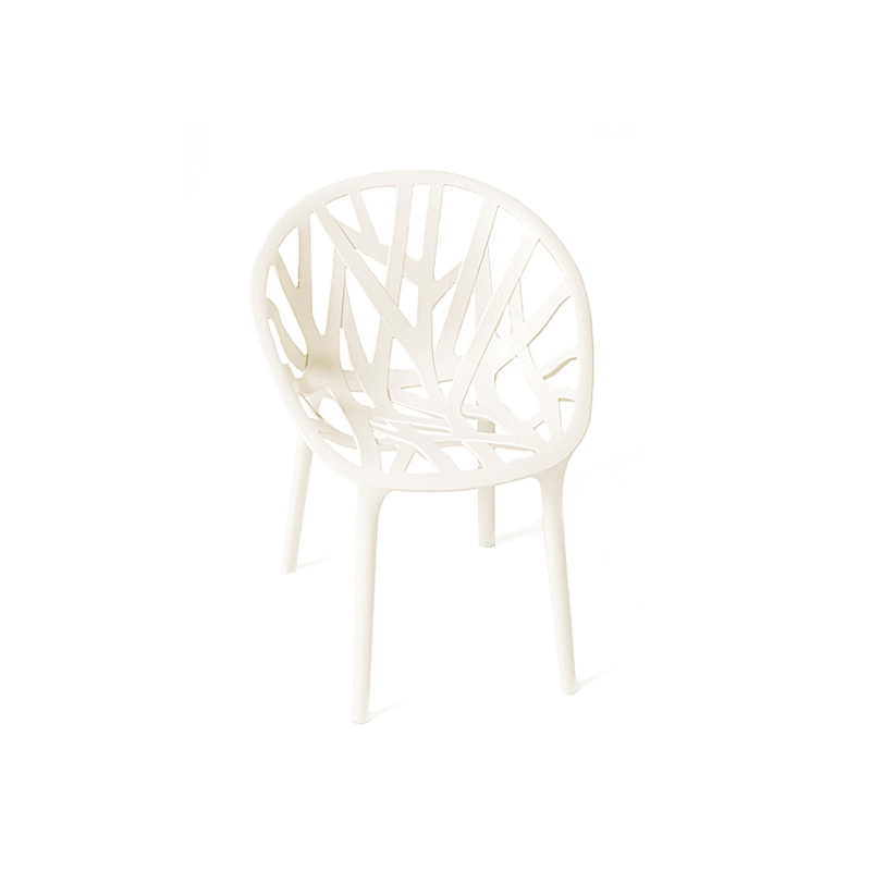 VEGETAL CHAIR CREAM