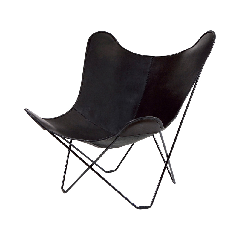 BKF CHAIR BLACK