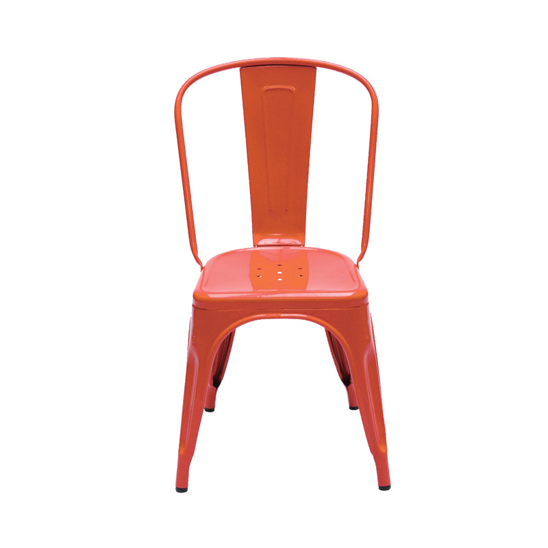 A CHAIR RED