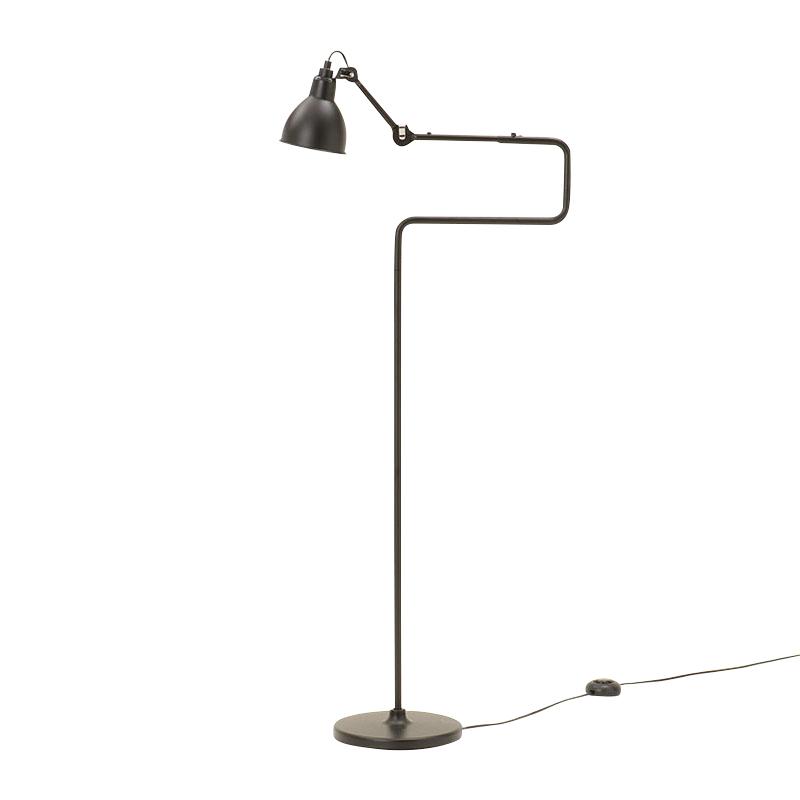 DCW LAMPE GRAS NO411