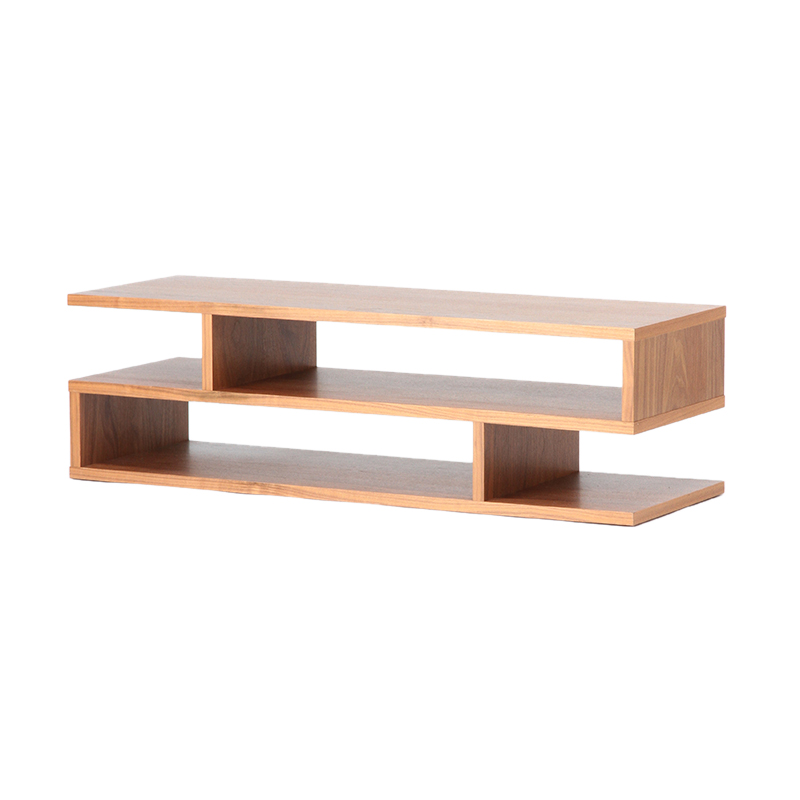 BALANCE COFFEE TABLE WALNUT