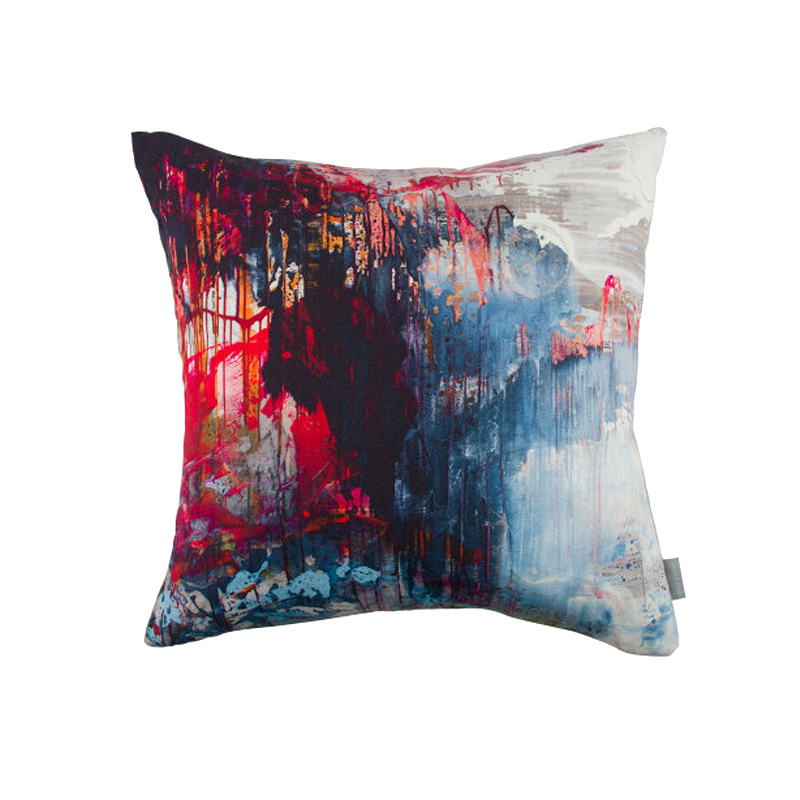 【オンラインショップ限定】JESSICA ZOOB CUSHION COVER PASSION 5  JZX109/01