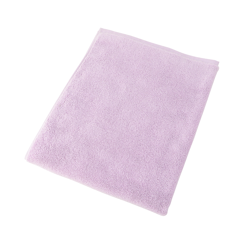 CONRAN ORIGINAL BATH TOWEL LAVENDER