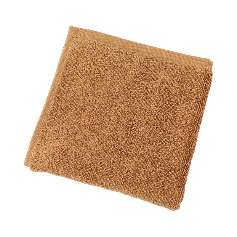 CONRAN ORIGINAL HAND TOWEL 34X35 GINGER