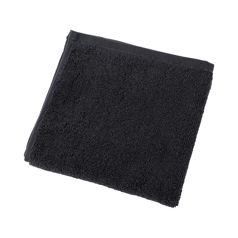 CONRAN ORIGINAL HAND TOWEL 34X35 INK BLACK