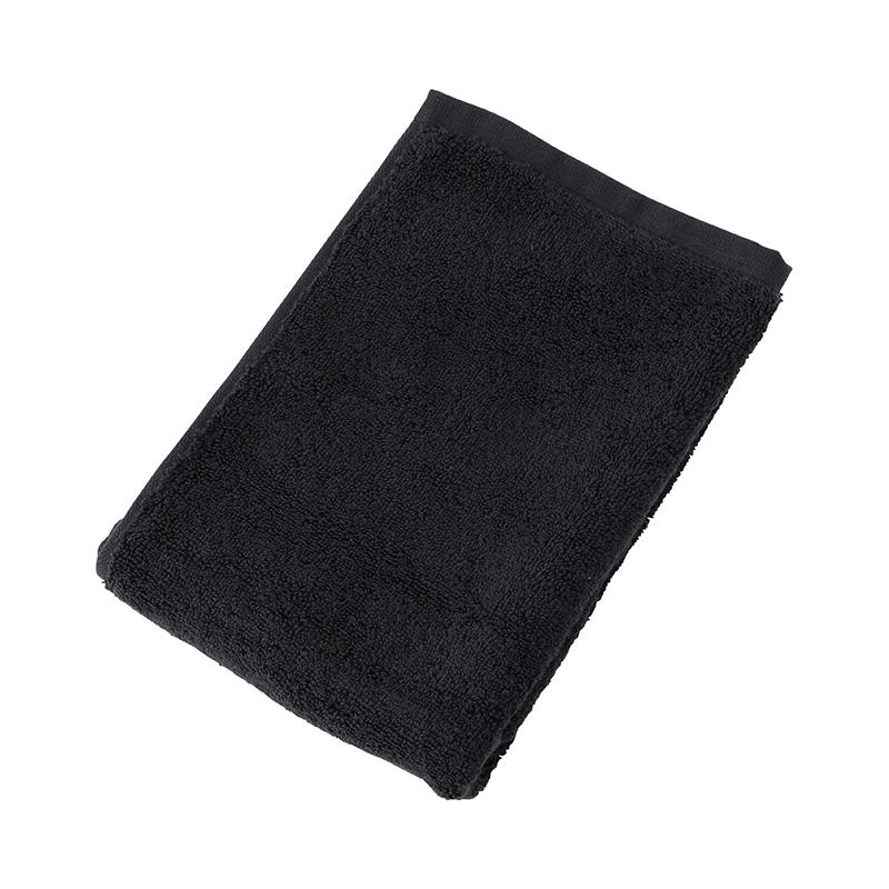 CONRAN ORIGINAL FACE TOWEL 34X80 INK BLACK