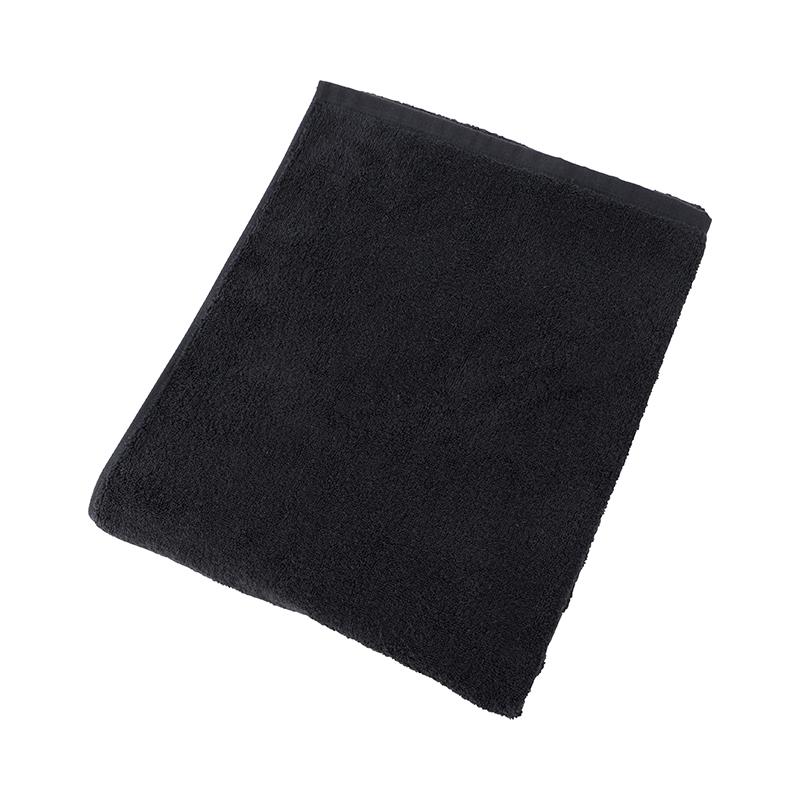 CONRAN ORIGINAL BATH TOWEL 68X130 INK BLACK