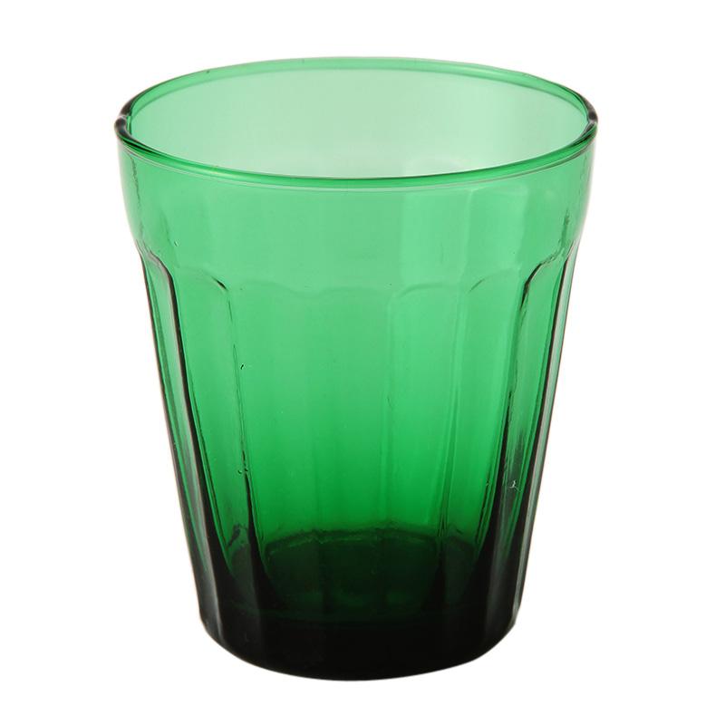 LUCCA TUMBLER MUSK GREEN