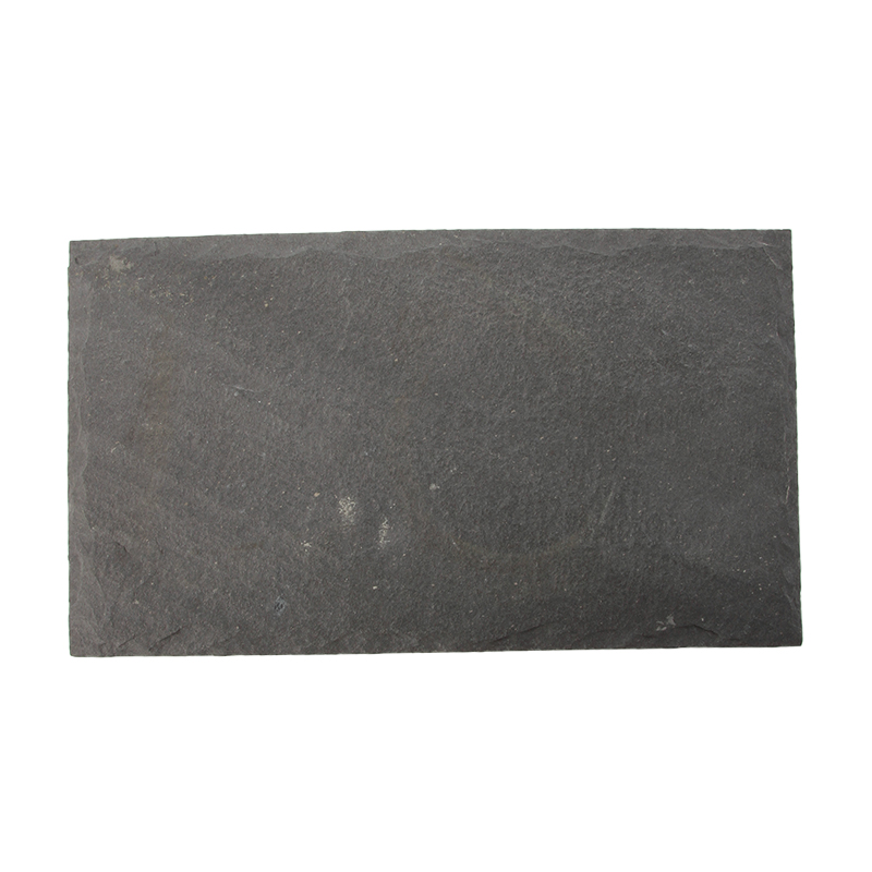 BLACK SLATE RECTANGLE BORAD