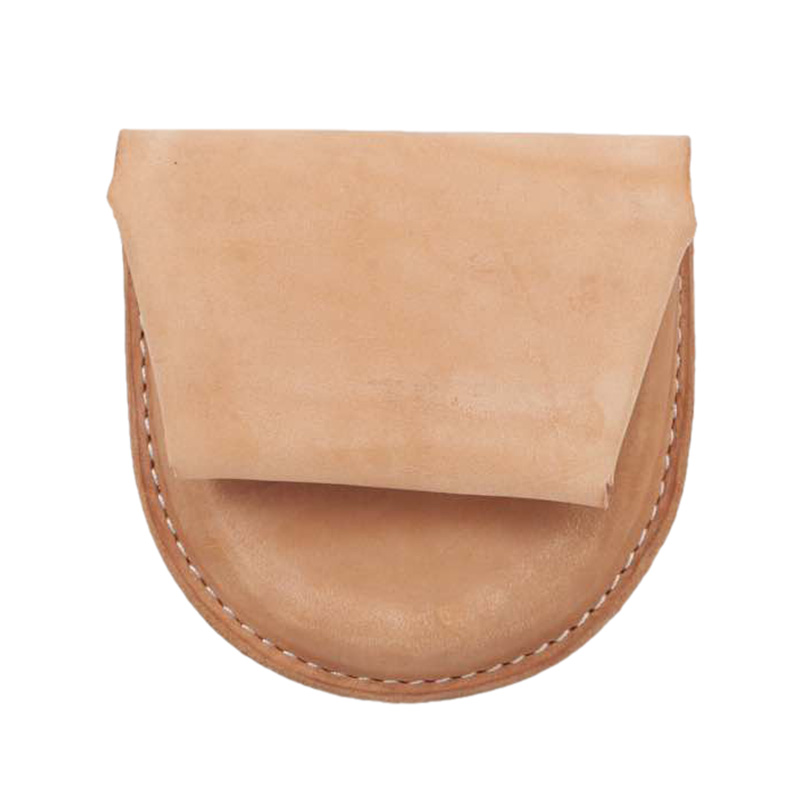 HENDER SCHEME COIN CASE NATURAL
