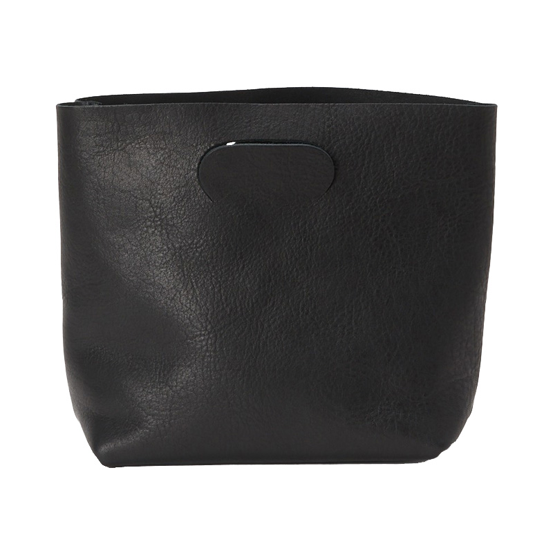 HENDER SCHEME NOT ECO BAG WIDE BLACK