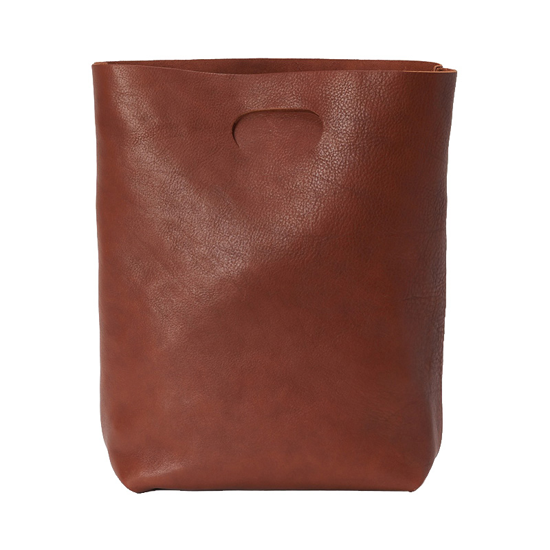 HENDER SCHEME NOT ECO BAG BIG BROWN