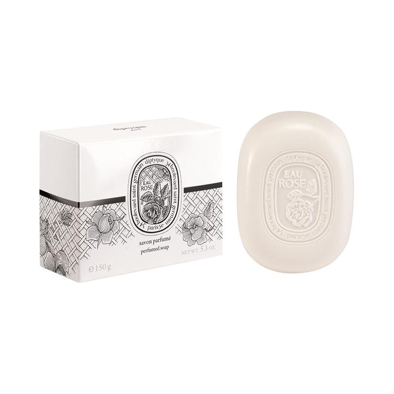 DIPTYQUE/FRAGRANCE SOAP EAU ROSE