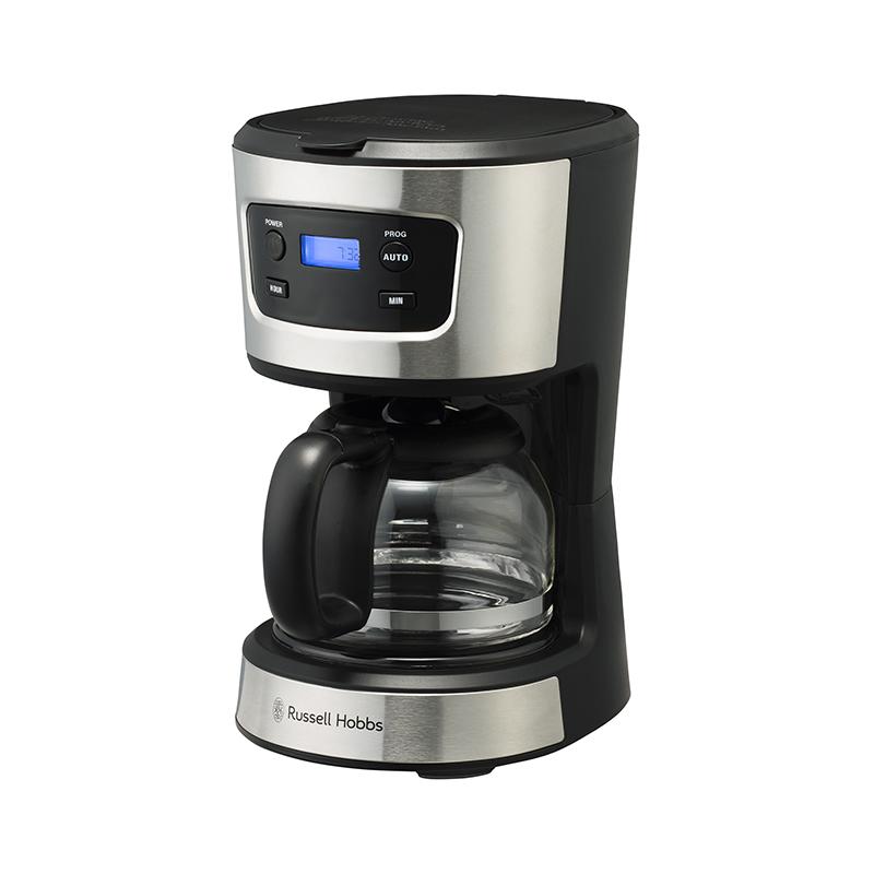 RUSSELL HOBBS BASIC DRIP COFFEE MAKER