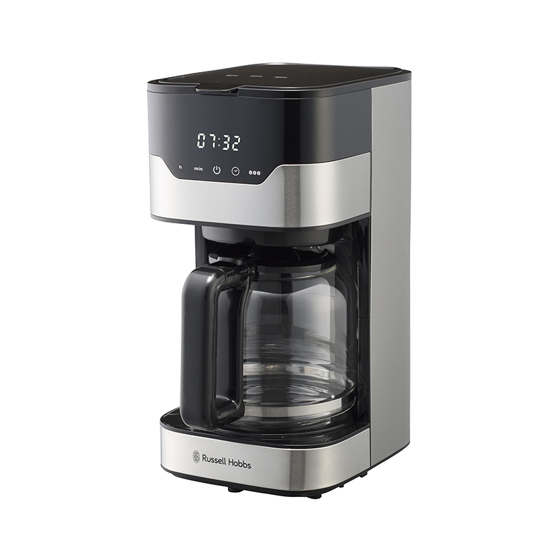RUSSELL HOBBS GRAN DRIP 8CUP COFFEEMAKER