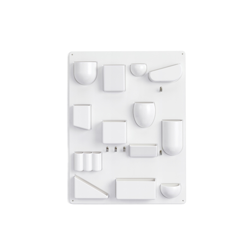 UTEN SILO Ⅱ WHITE