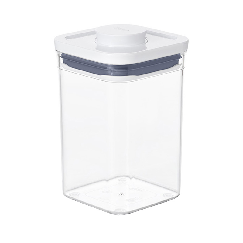 OXO CONTAINER POP2 SMALL SQUARE SHORT