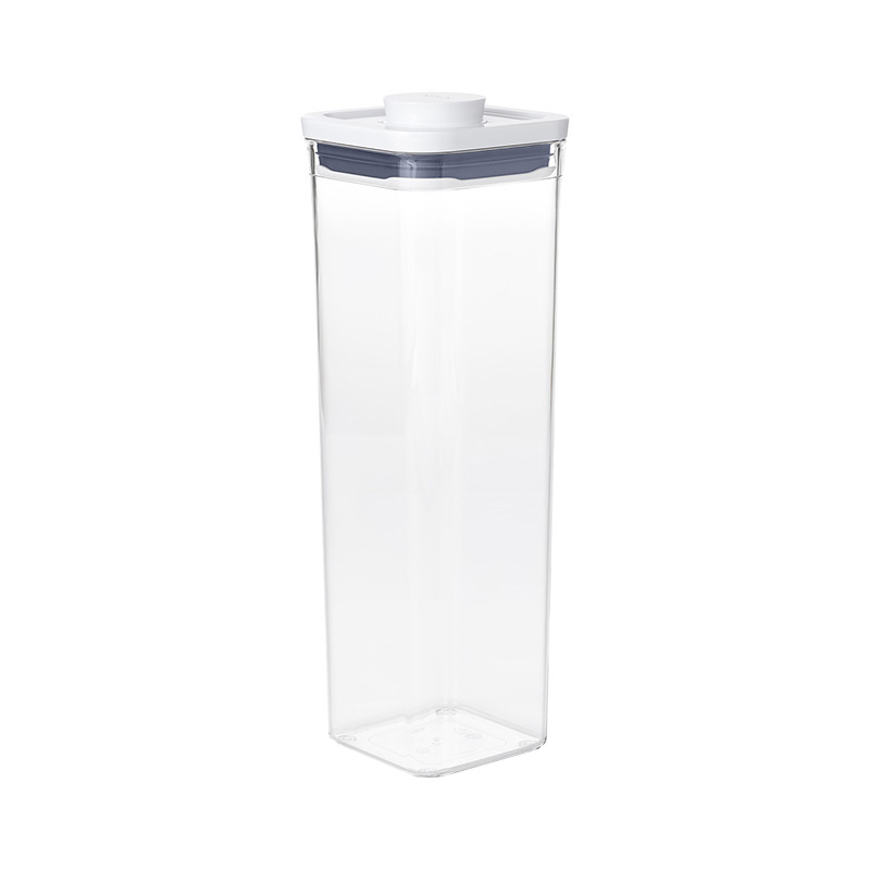 OXO CONTAINER POP2 SMALL SQUARE TALL