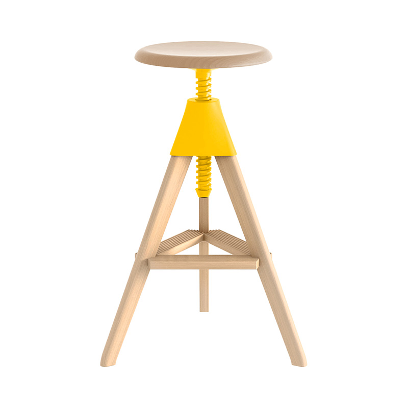 SD3950 TOM&JERRY HIGH BEECH NATURAL YELLOW
